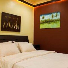 Отель Beverly Park Inn 3* Стандартный номер фото 2