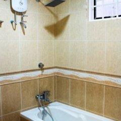 Отель Beverly Park Inn 3* Стандартный номер фото 8