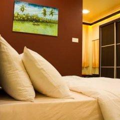 Отель Beverly Park Inn 3* Стандартный номер фото 6