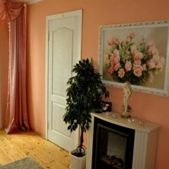 Апартаменты Romantic Lagoon Апартаменты разные типы кроватей фото 10