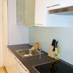 Апартаменты W.B. Apartments - Fendigasse Апартаменты с различными типами кроватей фото 5