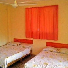 Отель Casa De Huespedes El Tesoro Стандартный номер с различными типами кроватей фото 11