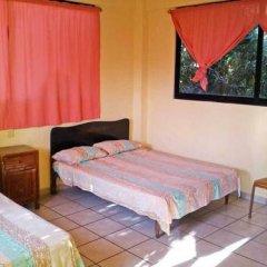 Отель Casa De Huespedes El Tesoro Стандартный номер с различными типами кроватей фото 6