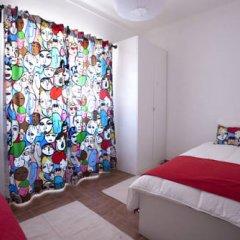 Отель Ericeira Central House & Garden Апартаменты с разными типами кроватей фото 4