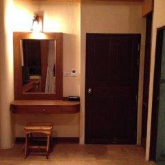 Отель Diamond Cliff Beach Resort 3* Стандартный номер фото 6