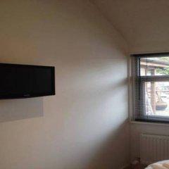 Отель Canal Cottages 3* Улучшенный номер с различными типами кроватей фото 12