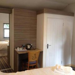 Отель Canal Cottages 3* Улучшенный номер с различными типами кроватей фото 9