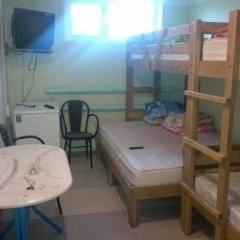 Hotel Dunamo Кровать в общем номере фото 4