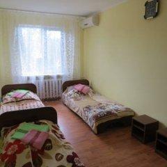 Hotel Dunamo Стандартный семейный номер с разными типами кроватей фото 22