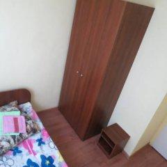 Hotel Dunamo Стандартный номер с различными типами кроватей фото 2