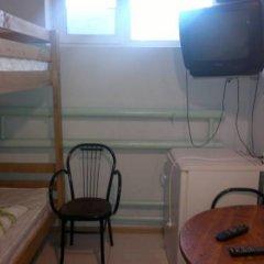 Hotel Dunamo Кровать в общем номере с двухъярусными кроватями фото 7