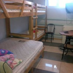 Hotel Dunamo Кровать в общем номере с двухъярусными кроватями