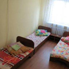 Hotel Dunamo Стандартный семейный номер с разными типами кроватей фото 6