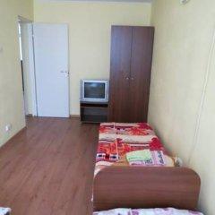 Hotel Dunamo Стандартный семейный номер фото 4