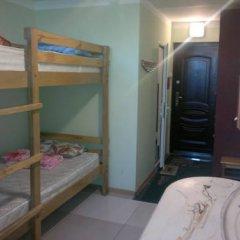 Hotel Dunamo Кровать в общем номере фото 5