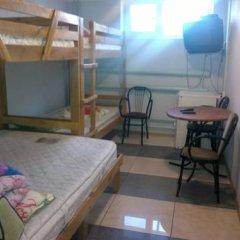 Hotel Dunamo Кровать в общем номере фото 8