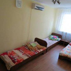 Hotel Dunamo Стандартный семейный номер с разными типами кроватей