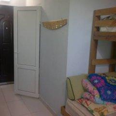 Hotel Dunamo Кровать в общем номере фото 6
