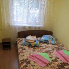 Hotel Dunamo Стандартный семейный номер с разными типами кроватей фото 8