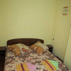 Hotel Dunamo Стандартный семейный номер с разными типами кроватей фото 14