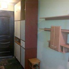 Hotel Dunamo Кровать в общем номере с двухъярусными кроватями фото 2
