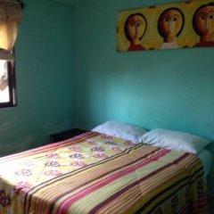 Hotel El Caucho 3* Стандартный номер с различными типами кроватей фото 2