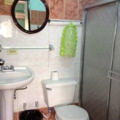 Hotel El Caucho 3* Стандартный номер с различными типами кроватей фото 4