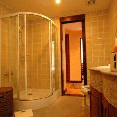 Отель Baan Chai Nam 15 3* Апартаменты разные типы кроватей фото 2