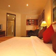 Отель Baan Chai Nam 15 3* Апартаменты разные типы кроватей