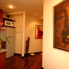 Отель Baan Chai Nam 15 3* Апартаменты разные типы кроватей фото 3