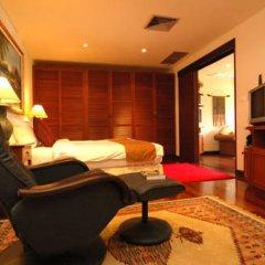 Отель Baan Chai Nam 15 3* Апартаменты разные типы кроватей фото 6