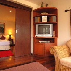 Отель Baan Chai Nam 15 3* Апартаменты разные типы кроватей фото 7