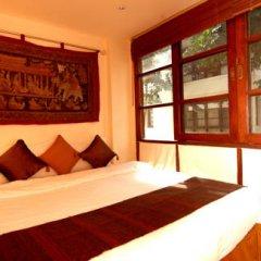 Отель Baan Chai Nam 15 3* Апартаменты разные типы кроватей фото 9