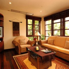 Отель Baan Chai Nam 15 3* Апартаменты разные типы кроватей фото 5