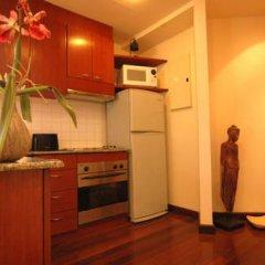 Отель Baan Chai Nam 15 3* Апартаменты разные типы кроватей фото 8
