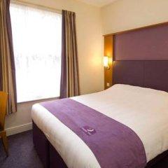 Отель Premier Inn Exeter (M5 J29) 3* Стандартный номер с двуспальной кроватью фото 9