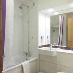 Отель Premier Inn Exeter (M5 J29) 3* Стандартный номер с различными типами кроватей фото 17