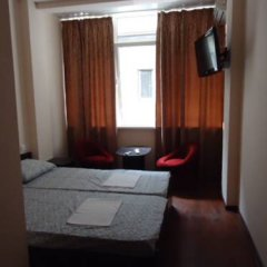 Гостевой дом Николина Фазенда 3* Стандартный номер с различными типами кроватей фото 10