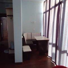 Гостевой дом Николина Фазенда 3* Стандартный номер с двуспальной кроватью фото 23