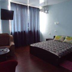 Гостевой дом Николина Фазенда 3* Стандартный номер с двуспальной кроватью