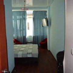 Гостевой дом Николина Фазенда 3* Стандартный номер с двуспальной кроватью фото 20