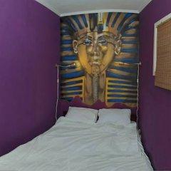 Faraon Hostel Стандартный номер с различными типами кроватей фото 6