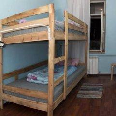 Faraon Hostel Стандартный номер с 2 отдельными кроватями (общая ванная комната)