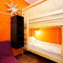 Faraon Hostel Стандартный номер с 2 отдельными кроватями (общая ванная комната) фото 5