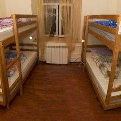 Faraon Hostel Кровать в общем номере с двухъярусной кроватью фото 3