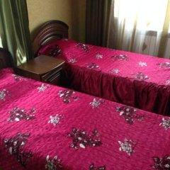 Гостиница Letuchiy Gollandets 3* Стандартный семейный номер с двуспальной кроватью