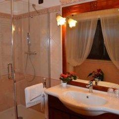 Отель Relais Maria Luisa 2* Стандартный номер фото 3