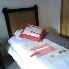 Отель Tikal Апартаменты с различными типами кроватей фото 4