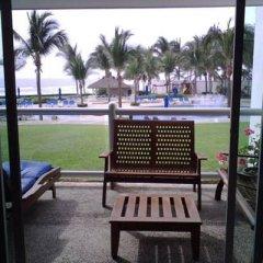 Отель Tikal Апартаменты с различными типами кроватей