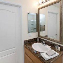 Отель Sunshine Suites at The Piero Апартаменты с различными типами кроватей фото 4